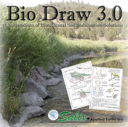 salix applied earthcare erosion draw